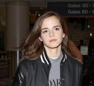 Emma Watson célibataire : un coeur à prendre à Hollywood