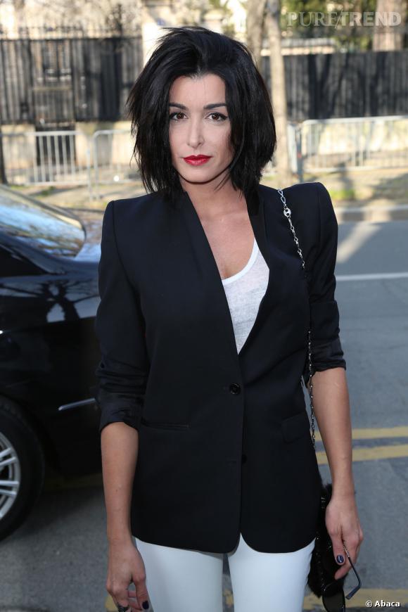 """La chanteuse semble bien démarrer 2014 : ces futures projets l'empêcheront-ils de rempiler pour """"The Vocie"""" en 2015 ?"""