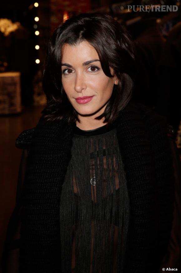 """Retrouvez Jenifer dans """"The Voice"""", le 11 janvier sur TF1."""