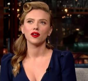 Scarlett Johansson : déjà marre des Parisiens !