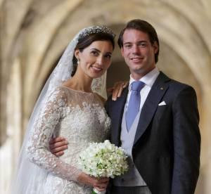 Prince Felix et Princesse Claire : un bébé en route pour les jeunes mariés