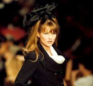 Kate Moss : 40 ans pour la super-bombe des podiums