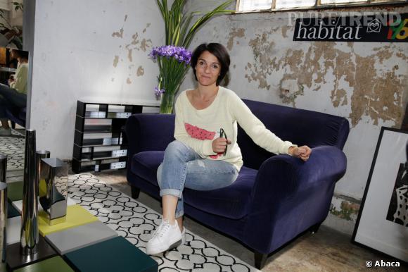 Florence Foresti sera l'invitée de ce soir de la nouvelle émission de Laurent Ruquier sur France 2.