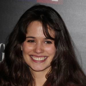 Lucie Lucas est maman de deux filles, Lilou, née en 2010, et Maora, née en 2012.