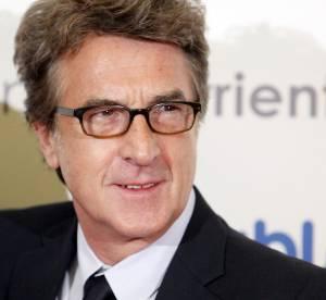 François Cluzet, président des César 2014 aux côtés de Cécile de France