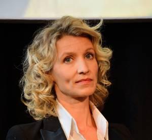 Alexandra Lamy : ''Après une rupture, on s'en sort seule''