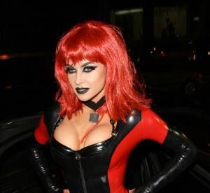 Carmen Electra : l'actrice sexy en 20 looks osés