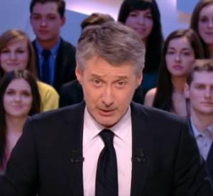 Antoine de Caunes - Cyril Hanouna : la petite guerre du PAF est déclarée !