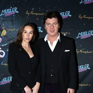 Vanessa Demouy et Philippe Lelouche filent le parfait amour depuis 2001.