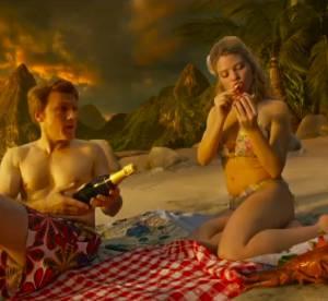 Mélanie Thierry, l'atout ultra sexy du Théorème Zéro de Terry Gilliam