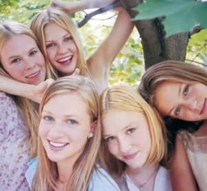 Virgin Suicides : que sont devenues les 5 jolies blondes de Sofia Coppola ?