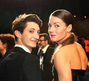 Pierre Niney et sa copine Natasha Andrews : un couple glamour en 12 photos