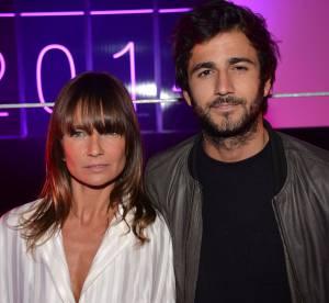 Axelle Laffont et Cyril Paglino : la love story d'un couple discret