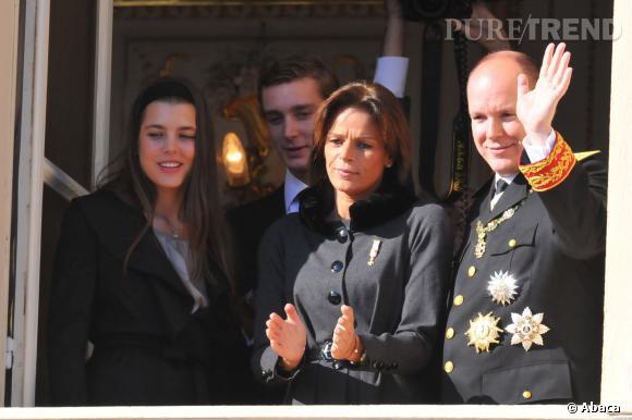 Tout le clan des Monaco sera au rendez-vous.