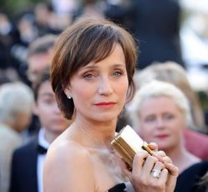 Kristin Scott Thomas dit adieu au cinéma : ''La vie est trop courte...''