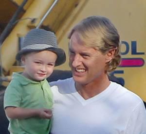 Owen Wilson à nouveau papa : c'est un garçon !