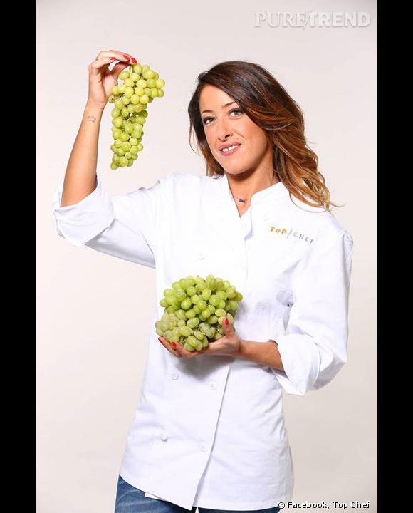 Latifa Ichou a quitté Top Chef 5 et pense à participer aux Anges 6.