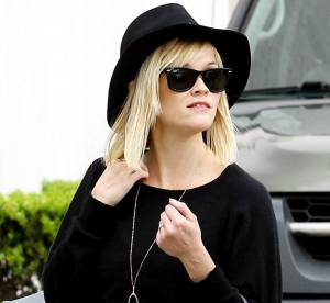 Reese Witherspoon, une bombe audacieuse... On copie le look !