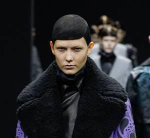 Fashion Week : Karlie Kloss métamorphosée pour Alexander Wang