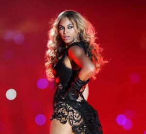 Beyoncé, reine des Brit Awards 2014 ?
