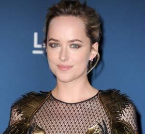 50 Shades of Grey : Dakota Johnson, le goût de la provoc'