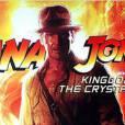 """Indiana Jones"", le dernier film est sorti en 2008."