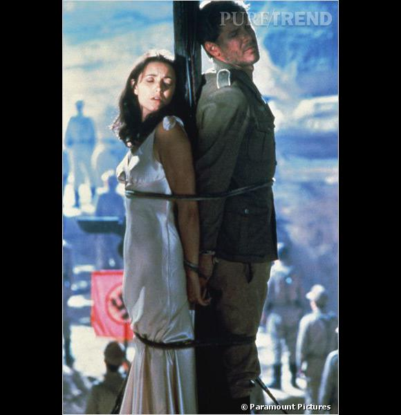 """Indiana Jones"", une saga culte."