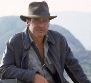 """""""Indiana Jones"""", sur M6 le 18 février 2014."""