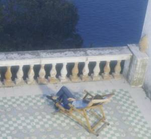 Pomellato : la bague iconique Capri, souvenir d'un été en Italie
