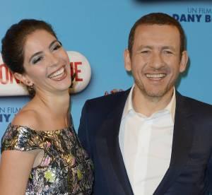 Dany Boon et sa femme Yaël Harris : qui est la jolie brune de l'acteur ?