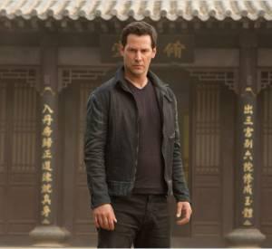 """Keanu Reeves joue dans sa première réalisation, """"Man of Tai Chi""""."""