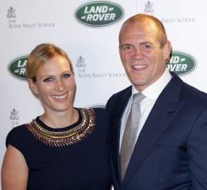 Zara Phillips et son mari Mike Tindall ont vendu des photos de leur bébé à Hello ! pour 120 000 euros. Shocking !