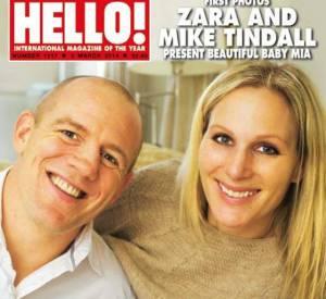 Zara Phillips, Mike Tindall : les photos qui vont provoquer la colère de la reine Elizabeth.