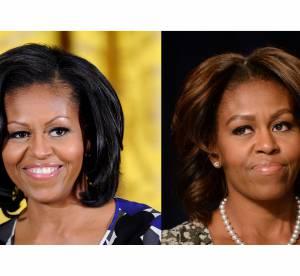 Michelle Obama, sa révolution beauté : pour ou contre le sourcil épais ?
