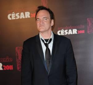 Quentin Tarantino sera présent aux César 2014.