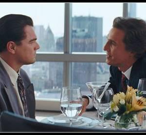 Oscars 2014 : Leonardo DiCaprio VS Matthew McConaughey, qui va l'emporter ?