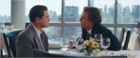 Qui de Leonardo DiCaprio ou Matthew McConaughey remportera l'Oscar du meilleur acteur dimanche ?