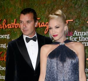 Gwen Stefani a accouché d'un petit Apollo Bowie Flynn : et de 3 !