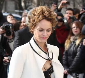 Vanessa Paradis : sa nouvelle coiffure charme le défilé Chanel