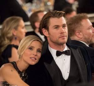 Elsa Pataky et Chris Hemsworth accueilleront bientôt des jumeaux.