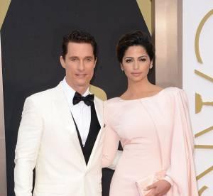 Matthew McConaughey : un Oscar... et un nouveau bébé ?