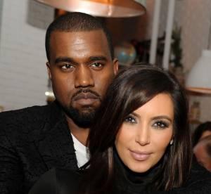 Kim Kardashian et Kanye West : la date du mariage déjà fixée ?