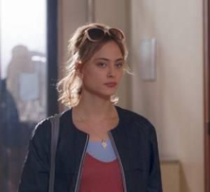 """Nora Arnezeder, """"la plus belle fille de la région"""" dans le film """"Fiston""""."""