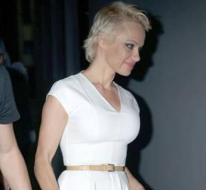 Pamela Anderson : Marilyn cagole bonsoir !