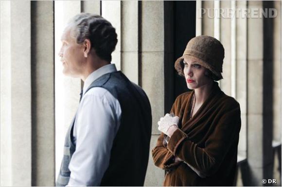 """Angelina Jolie donne la réplique à John Malkovich dans le film """"L'échange"""". Le résultat est largement à la hauteur de nos attentes."""
