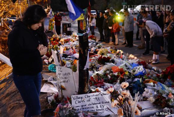 Les fans de Paul Walker lui on rendu hommage après son décès accidentel le 30 novembre 2013.