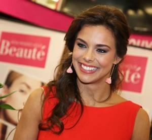 Marine Lorphelin, reine de beauté des supermarchés