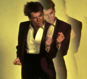 "Kevin Bacon dans ""Foorloose"" en 1984."