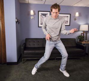 Kevin Bacon dans le Tonight Show du 21 mars 2014.