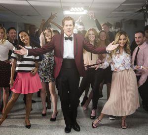 Kevin Bacondans le Tonight Show du 21 mars 2014.